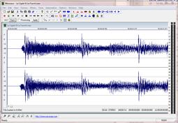 Home Recording Wavosaur